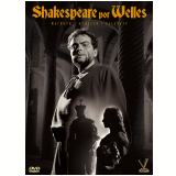 Shakespeare por Welles (DVD) - Orson Welles (Diretor)