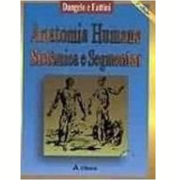 Anatomia Humana Sistêmica e Segmentar 2ª Edição - Livros - Livraria ...