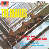 The Beatles - Please Please Me (CD) - The Beatles
