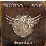 Primal Fear - Seven Seals (CD) - Primal Fear