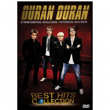 Duran Duran - Best Hit's Collection (DVD) - Duran Duran