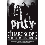 Pitty - Chiaroscope (DVD) - Pitty