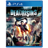Dead Rising - Remastered (PS4) -
