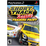 Short Track Racing Trading Paint (PS2) -