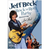 Jeff Beck - Rock'n' Roll Party Honouring Les Paul (DVD) - Jeff Beck