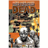The Walking Dead - Guerra Total - Parte 1 (Vol. 20) - Robert Kirkman