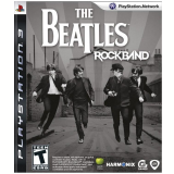 The Beatles: Rock Band (PS3) -