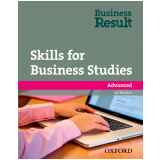 Business Result Advanced Skills For Business Studies -