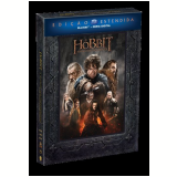 O Hobbit (Blu-Ray) - Martin Freeman