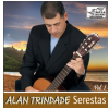 Alan Trindade - Serestas (Vol. 1) (CD)