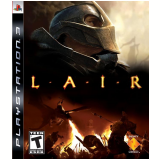 Lair (PS3) -