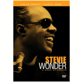 Stevie Wonder - A Night Of Wonder  (DVD) - Stevie Wonder
