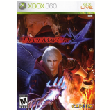 Devil May Cry 4 (X360) -