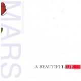 A Beautiful Lie (CD) - 30 Seconds To Mars