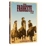 Cinema Faroeste (Vol. 2) (DVD) - John Ford  (Diretor)