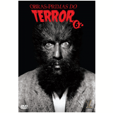 Obras-Primas do Terror - Vol. 6 (DVD) - Kim Hunter, Burgess Meredith, Oliver Reed