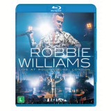 Robbie Williams - Live At - Roundhouse London (Blu-Ray) - Robbie Williams
