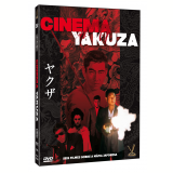 Cinema Yakuza - Vol. 1 (DVD)