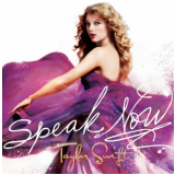 Taylor Swift - Speak Now (CD) - Taylor Swift