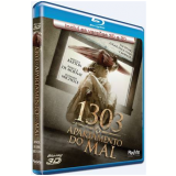 1303 - O Apartamento Do Mal (blu-ray 3d) (Blu-Ray) - Rebecca De Mornay