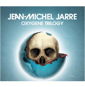 Jean-michel Jarre - Oxygene Trilogy (CD)