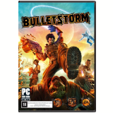 Bulletstorm (PC) -
