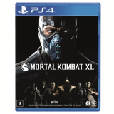 Mortal Kombat XL (PS4) -