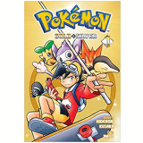 Pokemon Gold e Silver (Vol. 1) - Hidenori Kusaka