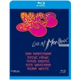 Yes - Live at Montreux 2003 (Blu-Ray) - Yes