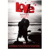 Love Songs - (vol.2) (DVD) - Vários