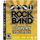 Rock Band Country Track Pack (PS3) -