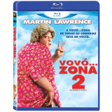 Vovó... Zona 2 (Blu-Ray) - Martin Lawrence, Nia Long
