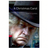 Christmas Carol Level 3 - Third Edition (CD) -