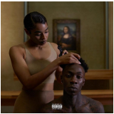 Beyonce & Jay-Z - The Carters - Everything Is Love (CD)