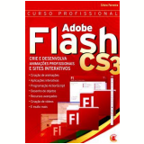 Adobe Flash Cs3 - Silvio Ferreira
