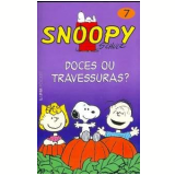 Snoopy - Doces ou Travessuras? - Pocket (Vol. 7) - Charles M. Schulz