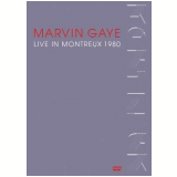 Marvin Gaye - Live at Montreux 1980 (DVD) - Marvin Gaye