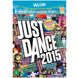 Just Dance 2015 (WiiU) -