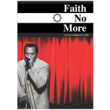 Faith No More - Live In Germany 2009 (DVD) - Faith No More