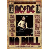 No Bull - The Directors Cut (DVD) - AC/DC