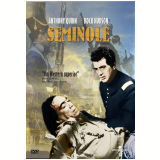 Seminole (DVD) - Anthony Quinn, Rock Hudson