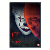 It - A Coisa (DVD) - Steven Williams