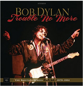 Bob Dylan - Trouble No More - Vol. 13 (CD)