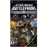 Star Wars Battlefront: Renegade Squadron (PSP) -