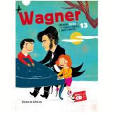 Wagner (vol.13) - Richard Wagner