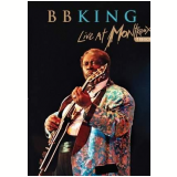 B. B. King - Live at Montreux 1993 (DVD) - B. B. King