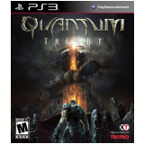Quantum Theory (PS3) -