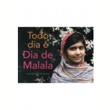Todo dia é Dia de Malala - Rosemary McCarney, Plan International