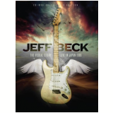 Jeff Beck - The Visual Story (CD) + (DVD) - Jeff Beck