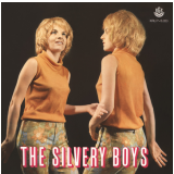 The Silvery Boys - 1968 (CD) - The Silvery Boys